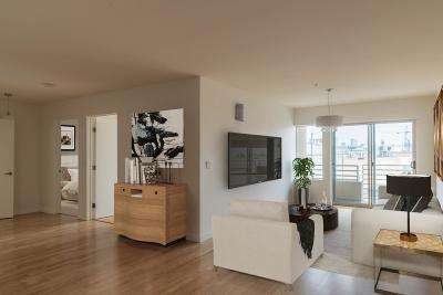 San Francisco Condo/Townhouse For Sale: 2208 Mission Street #404