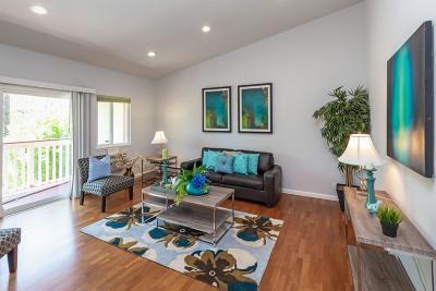 Santa Clara Condo/Townhouse For Sale: 2625 Keystone Avenue #103