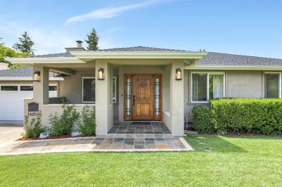 Union City Condo/Townhouse For Sale: 33403 Soares Ranch Terrace