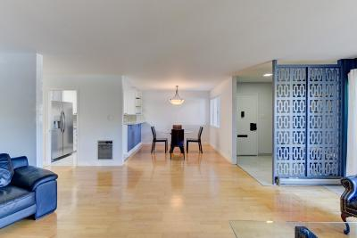 Marin County Condo/Townhouse For Sale: 159 Canal Street