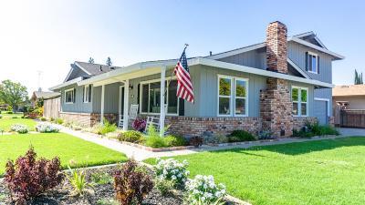 Turlock Single Family Home For Sale: 631 Pedras Road