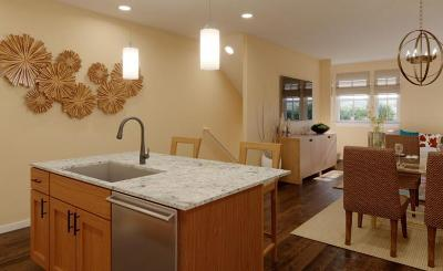Milpitas Condo/Townhouse For Sale: 710 Amalfi Loop