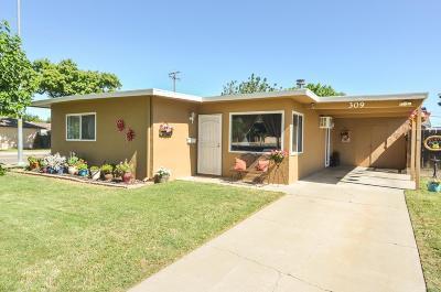 Tracy Single Family Home For Sale: 309 E Lowell Avenue