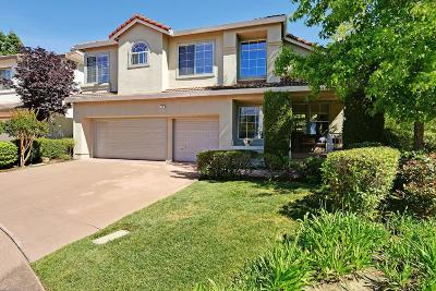 San Ramon CA Single Family Home For Sale: $1,119,900
