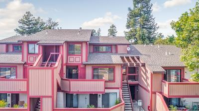 Fremont Condo/Townhouse For Sale: 234 Hackamore Common