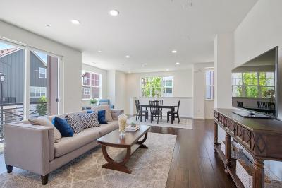 Dublin Condo/Townhouse For Sale: 2030 Central Parkway