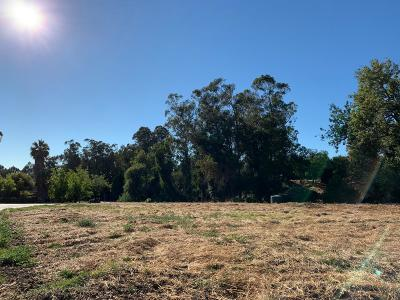Fremont Residential Lots & Land For Sale: 45900 Hidden Valley Terr