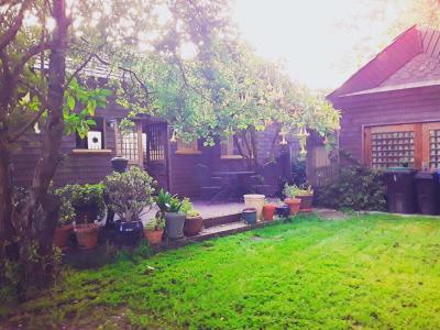Santa Cruz Single Family Home For Sale: 115 Walk Circle