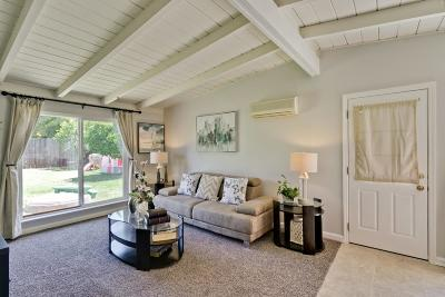 Fremont, Union City, Newark Single Family Home For Sale: 40440 Vogel Court