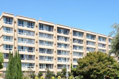 Santa Clara Condo/Townhouse For Sale: 1700 Civic Center Drive #216