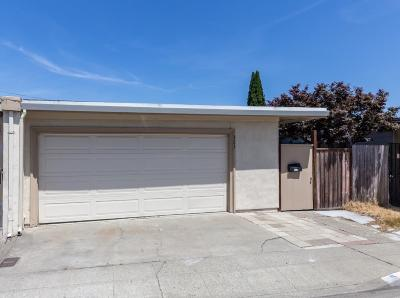 Milpitas Single Family Home For Sale: 323 Silvertip Court