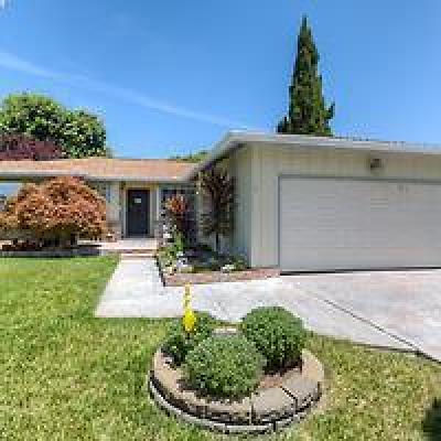 Milpitas Single Family Home For Sale: 188 Butler Street