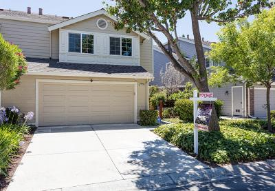 Milpitas Single Family Home For Sale: 515 Oroville Road