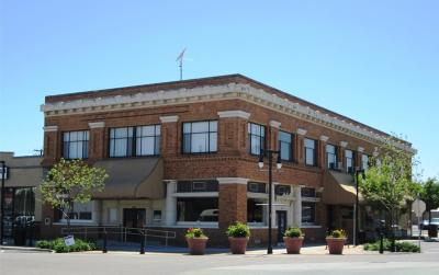 Riverbank Commercial For Sale: 6620 3rd Street