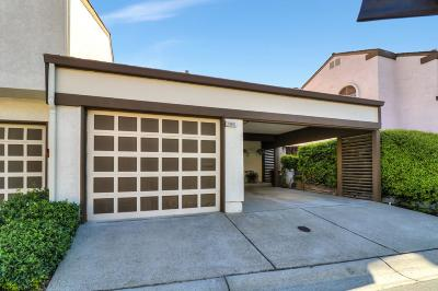 Alameda County Single Family Home For Sale: 39611 Buena Vista Terrace
