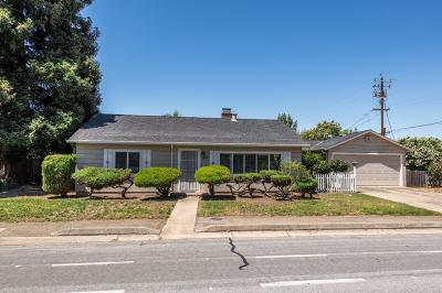 Santa Clara County Single Family Home For Sale: 12425 Quito Road