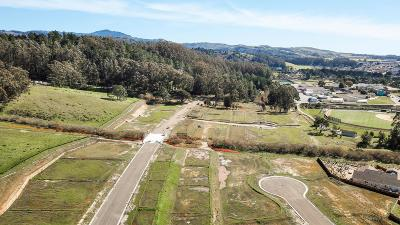 Half Moon Bay Residential Lots & Land For Sale: Summer Creek Court