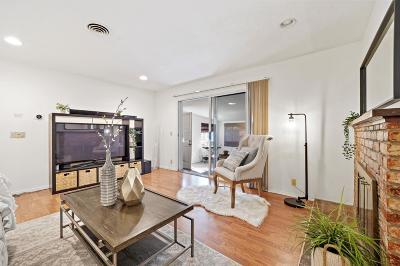 Santa Clara County Single Family Home For Sale: 3519 Haig Street