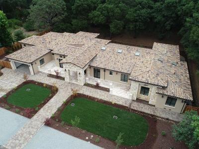 Santa Clara County Single Family Home For Sale: 14628 Horseshoe Drive