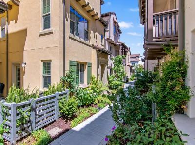 Milpitas Single Family Home For Sale: 90 Castillo Lane