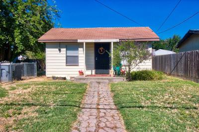 Riverbank Single Family Home For Sale: 6025 Terminal Avenue
