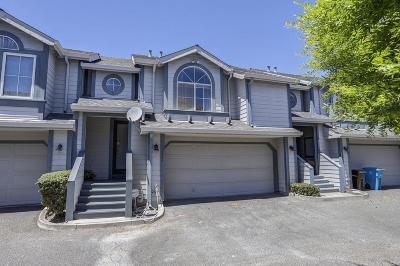 Santa Clara Condo/Townhouse For Sale: 2323 Villa Place