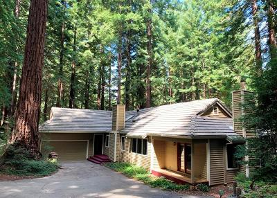 Santa Clara County Single Family Home For Sale: 22142 Call Of The Wild Road