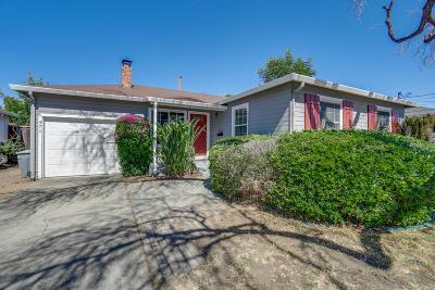 Santa Clara County Single Family Home For Sale: 471 Wainwright Avenue