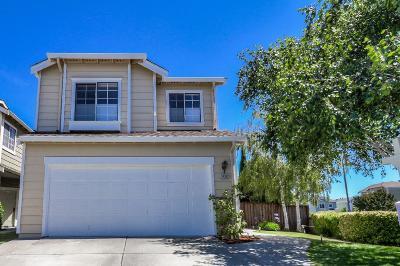 Fremont Single Family Home For Sale: 34382 Quartz Terrace