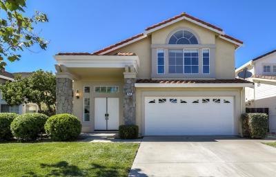 Single Family Home For Sale: 4543 Mackinaw Street