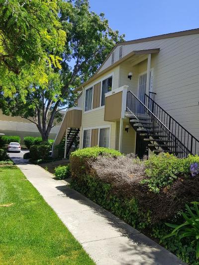 San Jose Condo/Townhouse For Sale: 2394 Balme Drive #108
