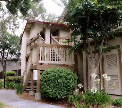 Fremont Condo/Townhouse For Sale: 38749 Huntington Circle