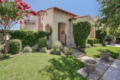Gilroy Single Family Home For Sale: 2380 Club Drive