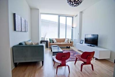 Palo Alto Rental For Rent: 390 Everett Avenue #06