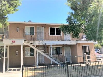 San Jose Multi Family Home For Sale: 111 Nancy