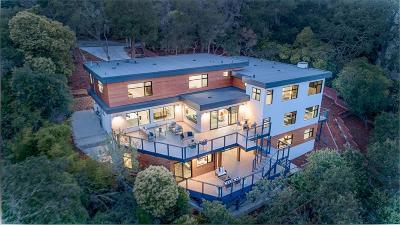 Single Family Home For Sale: 1235 La Canada Road