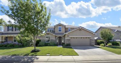 Manteca Single Family Home For Sale: 809 Golden Pond Drive