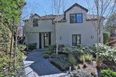 Palo Alto Rental For Rent: 737 Center Drive