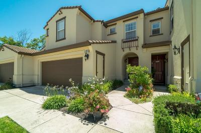 Castro Valley Single Family Home Pending Show For Backups: 19215 Buren Place