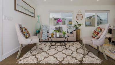 San Francisco Single Family Home For Sale: 316 Edinburgh Street