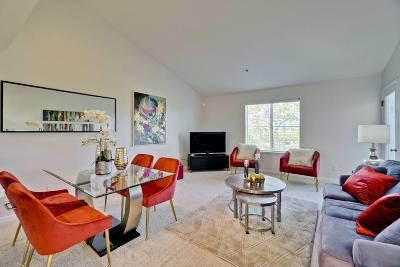 Sunnyvale Condo/Townhouse For Sale: 929 E El Camino Real #E-414
