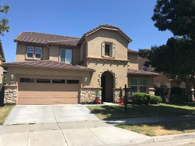 Lathrop Single Family Home For Sale: 17720 Wheat Field Street