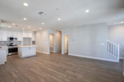 Milpitas Condo/Townhouse Pending Show For Backups: 1510 Coffee Berry Lane