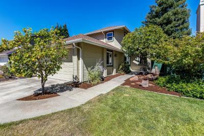 Pleasanton Single Family Home For Sale: 3641 Kamp Drive