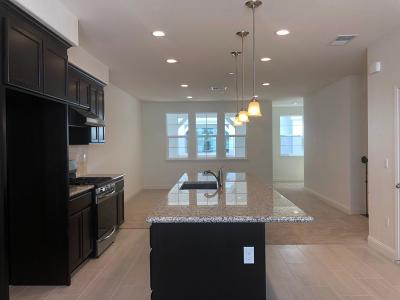 Milpitas Condo/Townhouse Pending Show For Backups: 301 Wild Rose Way