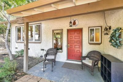 Cupertino Single Family Home For Sale: 11387 Lindy Place