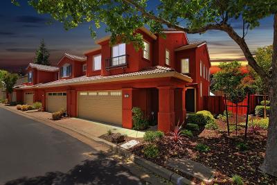 San Ramon Condo/Townhouse For Sale: 408 Regal Lily Lane