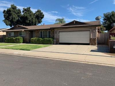 Manteca Single Family Home For Sale: 440 Ericwood Court