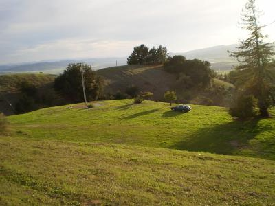 Gilroy Residential Lots & Land For Sale: 5167 Canada Road