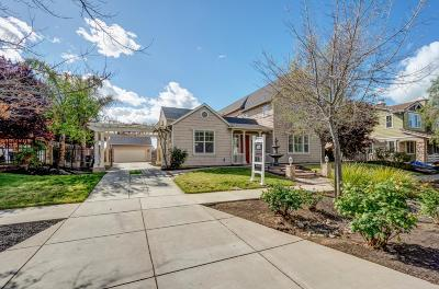 Livermore Single Family Home For Sale: 2651 Cowan Way